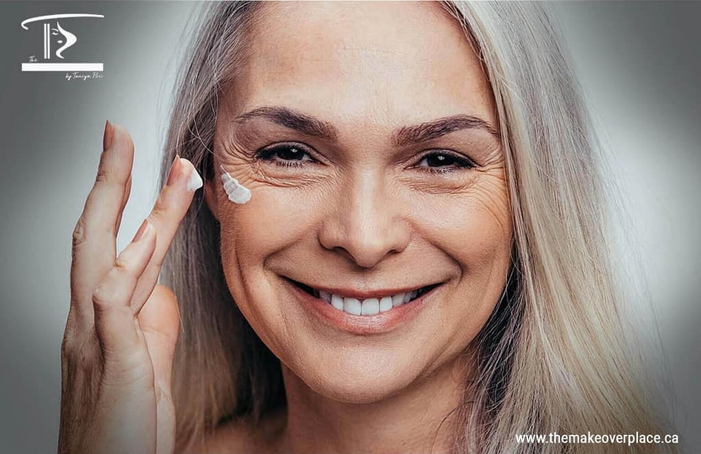What is the best skincare regimen for aging skin?| Skincare at 50