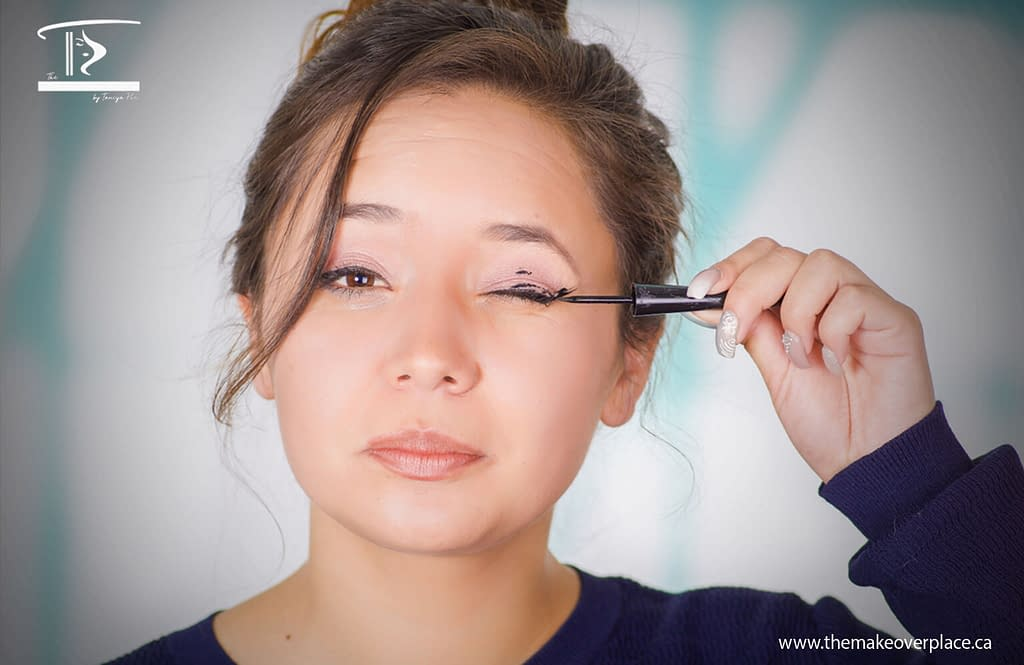 How to Fix Makeup Blunders ?