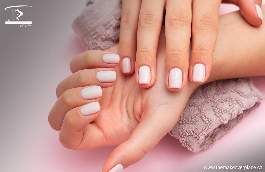 How to Make Nails Look Shiny and Beautiful Naturally