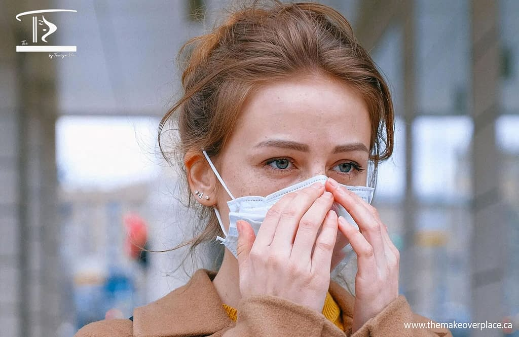 How to Protect The Skin Under The COVID-19 Face Mask? | Advice From Experts