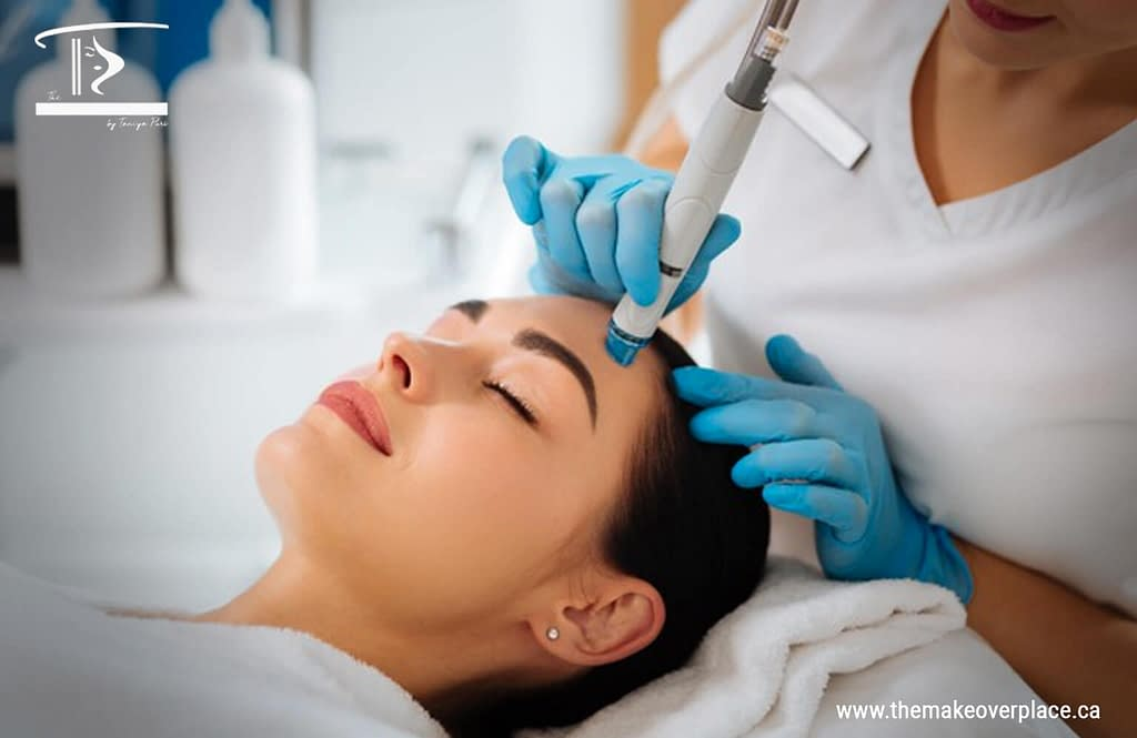 How often should you get Hydrafacial in order to reap maximum benefits?