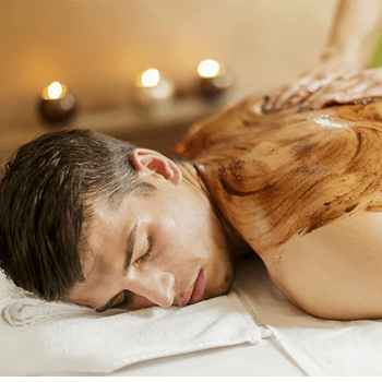 Body Treatments & Body Massages​ - The Makeover Place