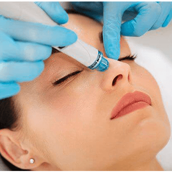Hydrafacial - The Makeover Place