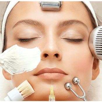 Skin Care - The Makeover Place